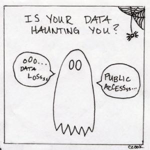 DataHaunting